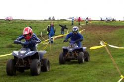 Photograph of Caithness Moto-X Club