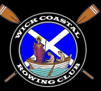 Photograph of Wick Coastal Rowing Club