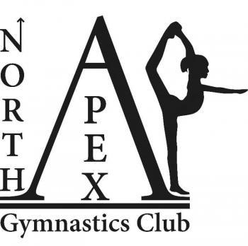 Photograph of North Apex Gymnastics Club