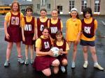 Thumbnail for article : Halkirk Netball Team Wins West Side Of Caithness Competition
