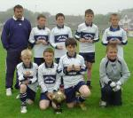 Thumbnail for article : South School Win Liam Henderson Memorial Junior Five-a-side Competition