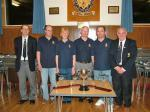 Thumbnail for article : Caithness County Pairs Winners Photo