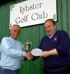 Thumbnail for article : John Munro Wins Lybster Open