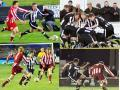 Thumbnail for article : ACADEMY REMAIN ON TOP OF THE (HIGHLAND LEAGUE) WORLD
