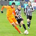 Thumbnail for article : Wick Academy 5 Rothes 0  -  Saturday 19th January 2013