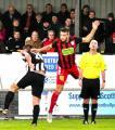 Thumbnail for article : Academy drive Inverurie \'loco\' in four-goal tussle