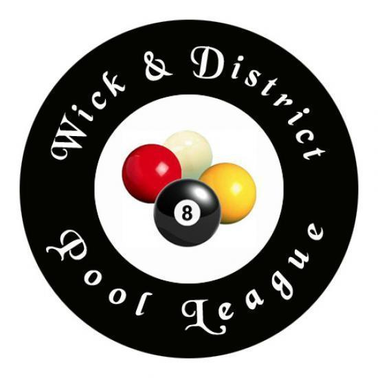 Photograph of Wick & District Pool League - Week 2