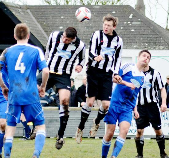 Photograph of Wick Academy..1  Cove Rangers..1
