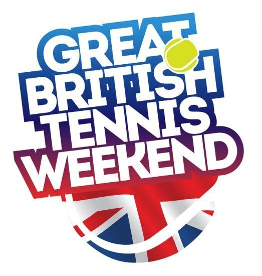 Photograph of GREAT BRITISH TENNIS WEEKEND IN THURSO