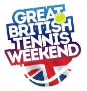 Thumbnail for article : GREAT BRITISH TENNIS WEEKEND IN THURSO