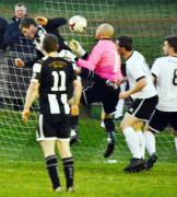 Thumbnail for article : Three goals in Academys early Christmas cracker