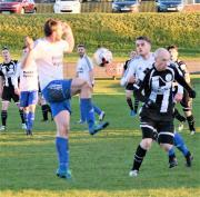 Thumbnail for article : Many a Mac maks a muckle - Wick Academy 1 Nairn County 5