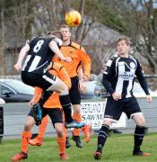 Thumbnail for article : Rothes spring a surprise on lack-lustre Academy