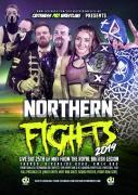 Thumbnail for article : Caithness Pro Wrestling - Northern Fights - Saturday 25th May 2019