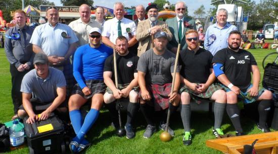 Photograph of Halkirk Highland Games 2019 Photos