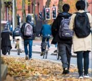 Thumbnail for article : £175 Million More For Cycling And Walking As Research Shows Public Support