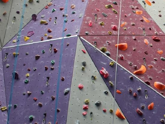 Photograph of New Indoor Climbing Facility Secures £200,000 For Inverness